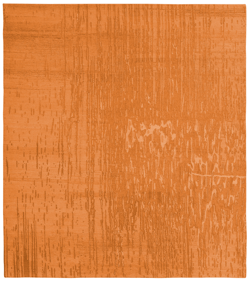 Picture of a Gobi rug