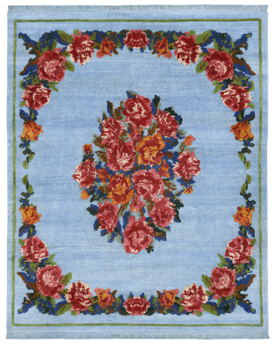 Picture of a Sofianka rug