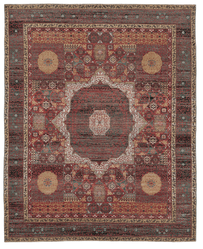 Picture of a Mamluk Columbus rug