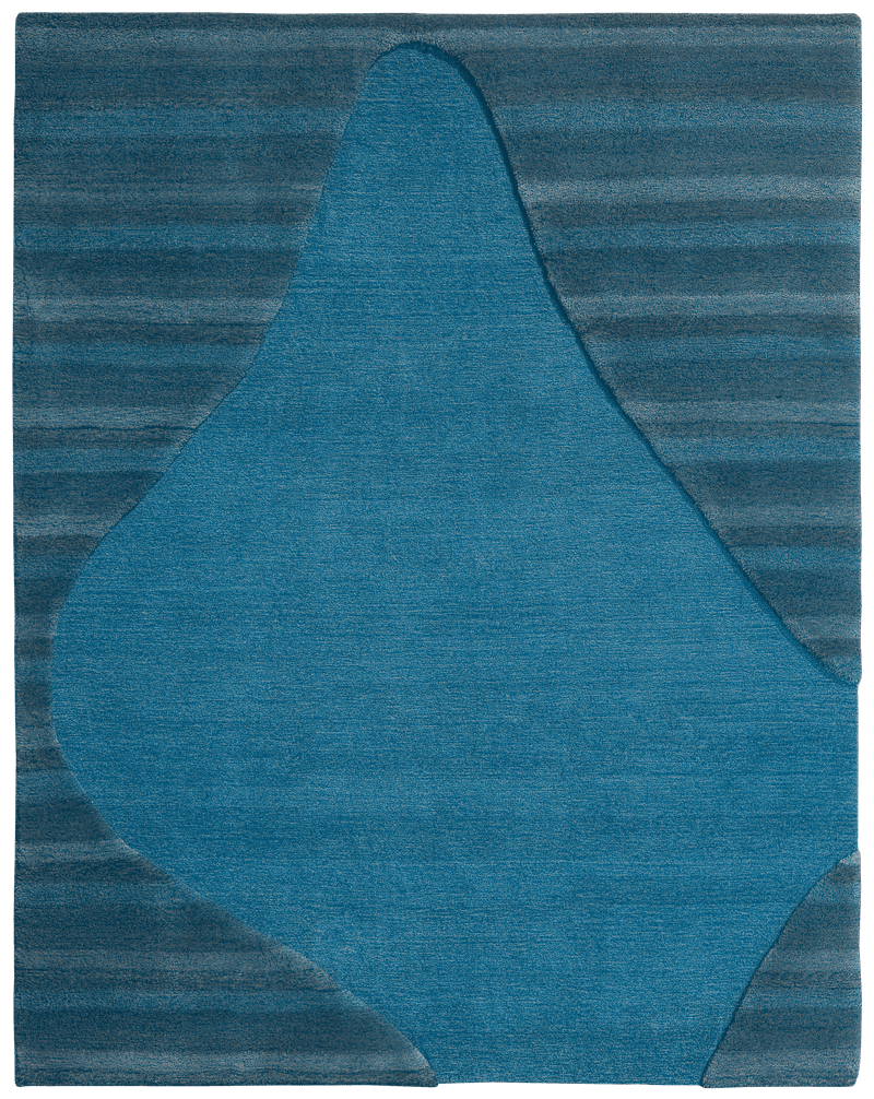 Picture of a Power Floor rug