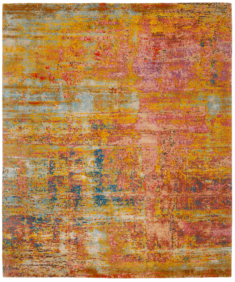 Picture of a Artwork 18 rug