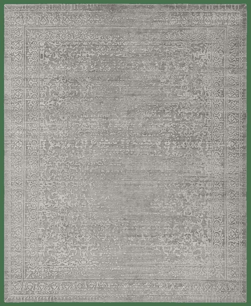 Picture of a Ferrara Stomped Reverse rug