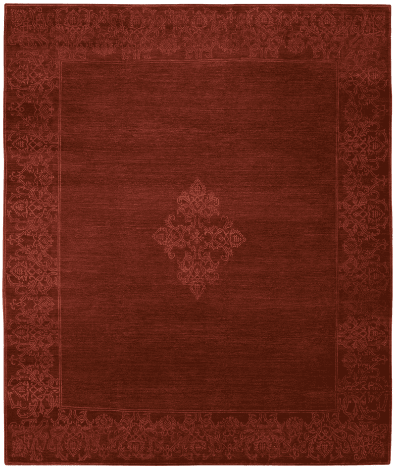 Picture of a Florenz rug