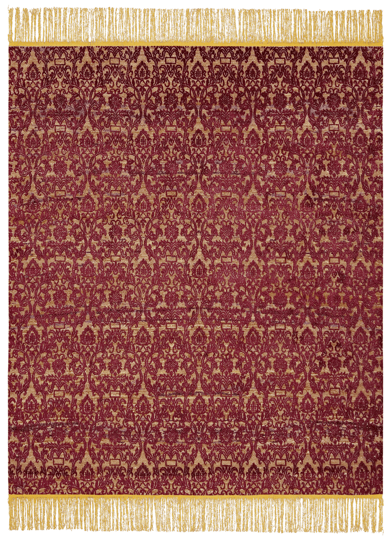 Picture of a Roma Radi rug