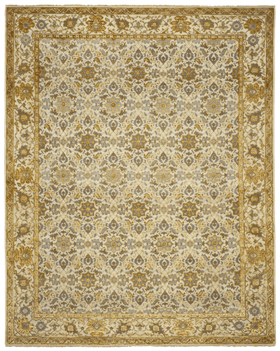 Picture of a Agra Archway rug