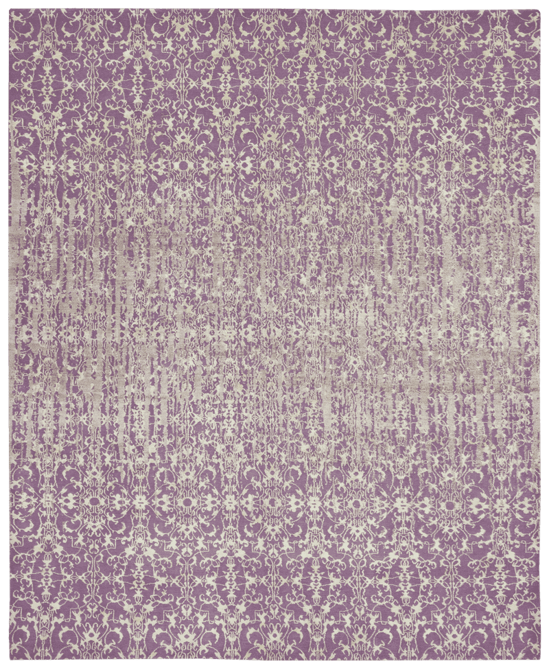 Picture of a Milano Double Vendetta rug
