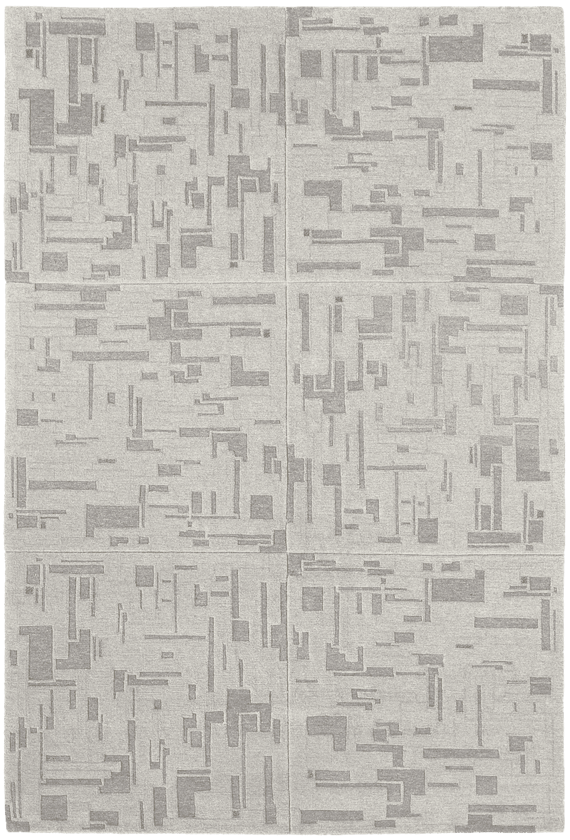 Picture of a Map rug