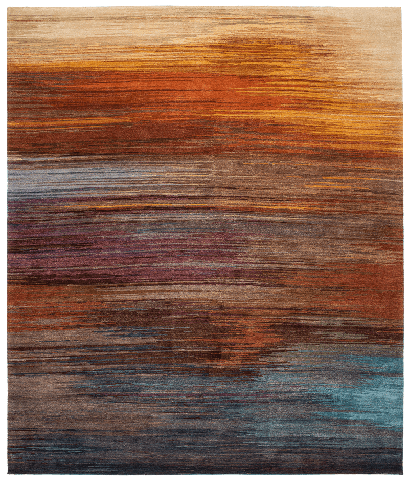 Picture of a Levico rug
