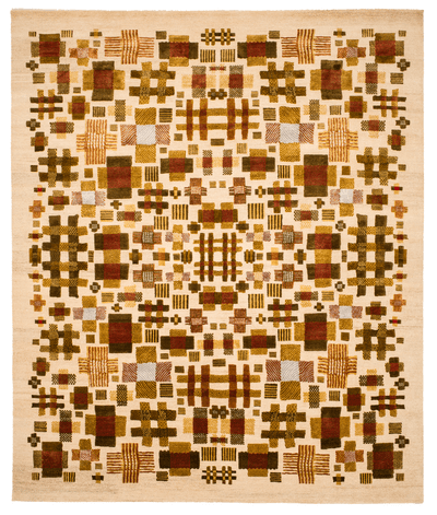 Picture of a Saque 2 rug