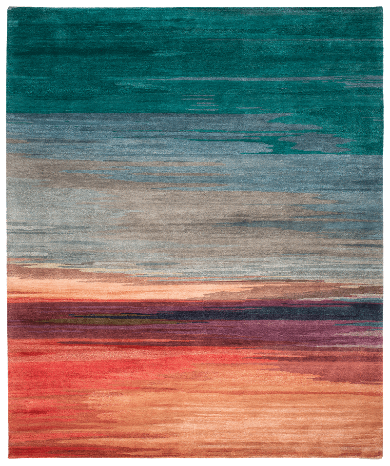 Picture of a Endine rug