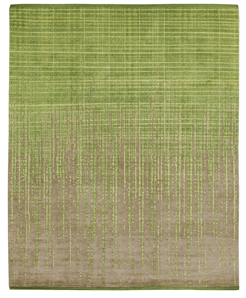 Picture of a Grid Vendetta rug