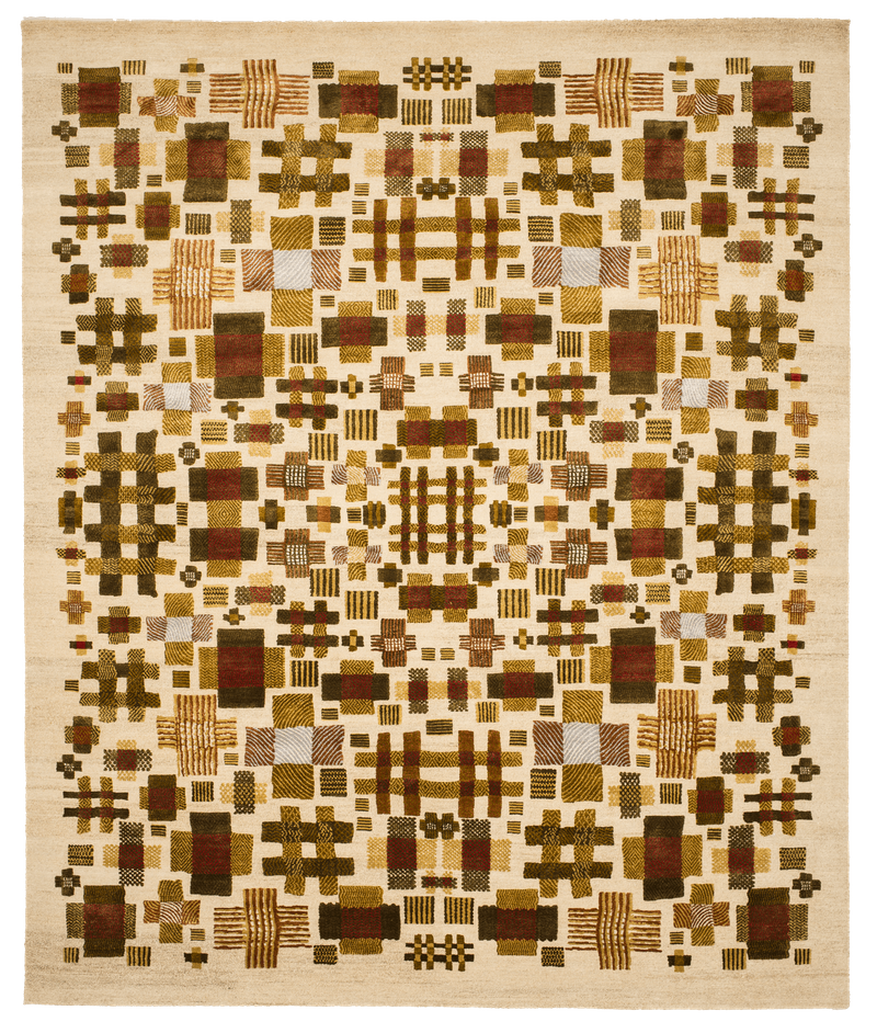 Picture of a Saque rug
