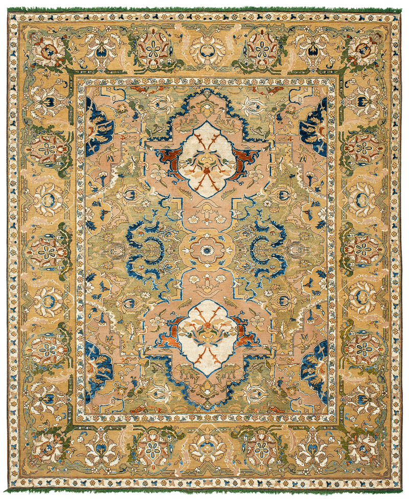 Picture of a Polonaise Gatwick rug