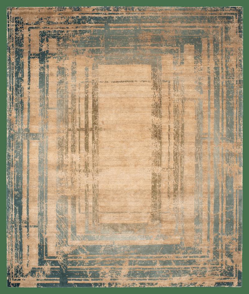 Picture of a Frame Odda   - Mauro Spectrum rug