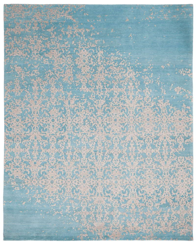 Picture of a Milano Raved rug