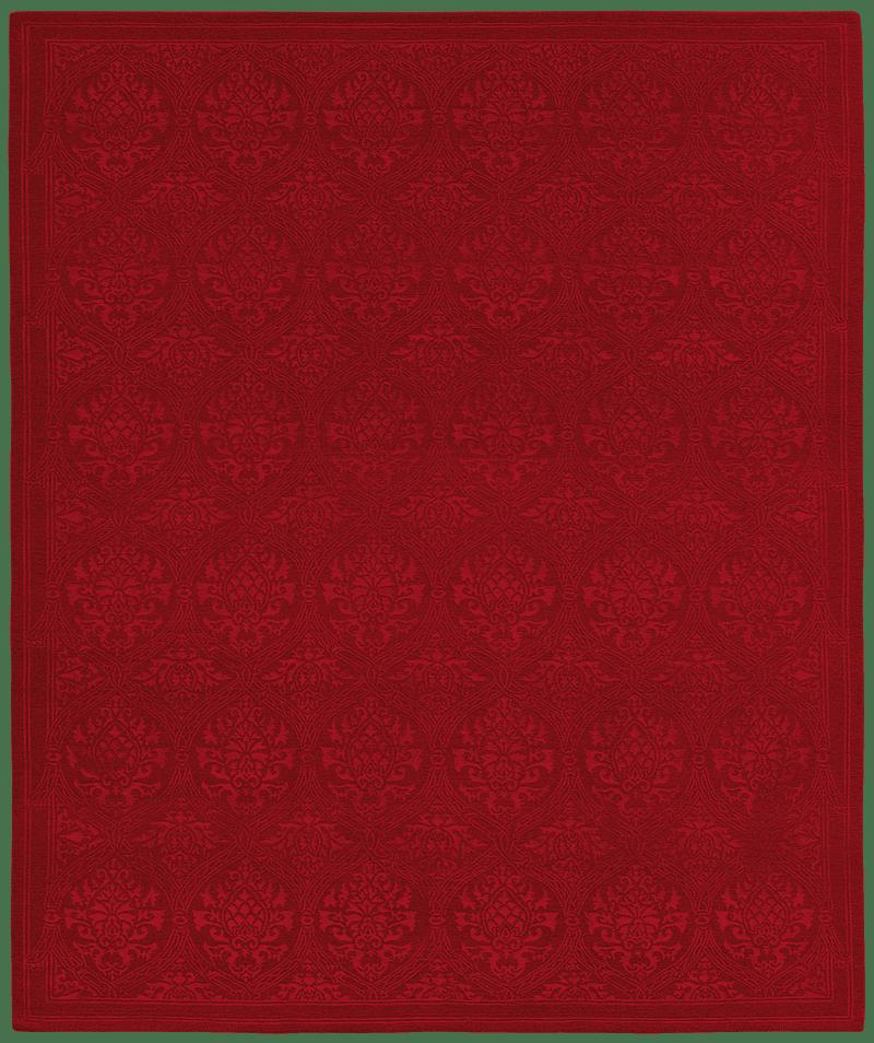 Picture of a Sanssouci rug