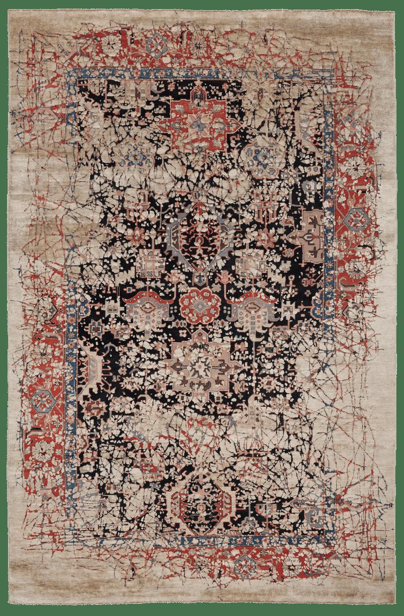 Picture of a Bidjar Piccadilly Pleasure rug