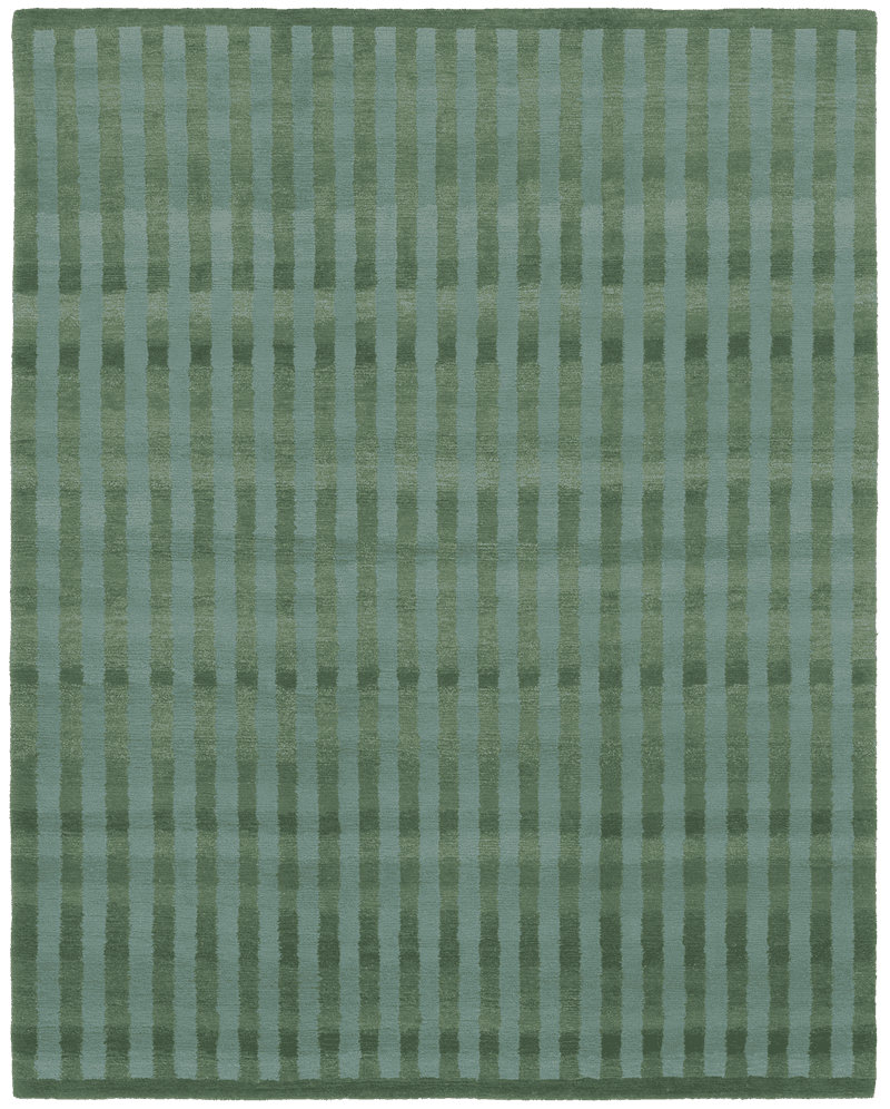 Picture of a Gama Vertical Stripes rug