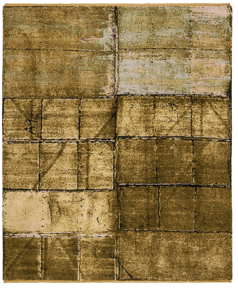 Picture of a Bill Board 1 rug