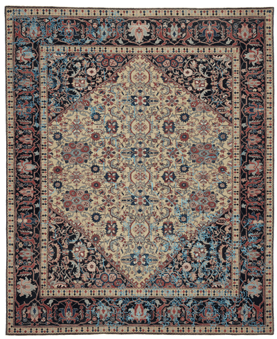 Picture of a Serapi Queensbury Sekizgen 2 rug