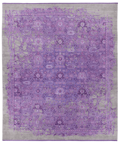 Picture of a Bidjar Enjoy rug