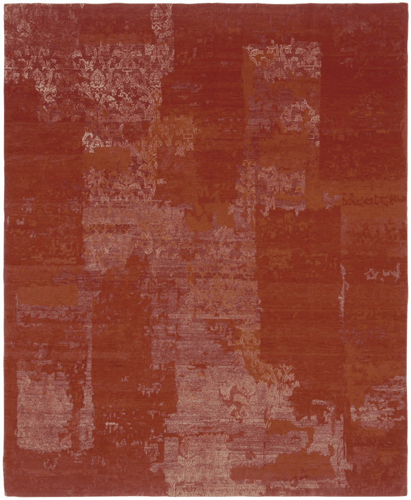Picture of a Boro 10 rug