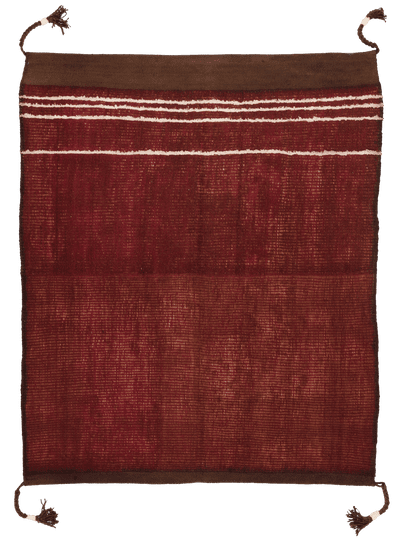 Picture of a Haîk 1 rug