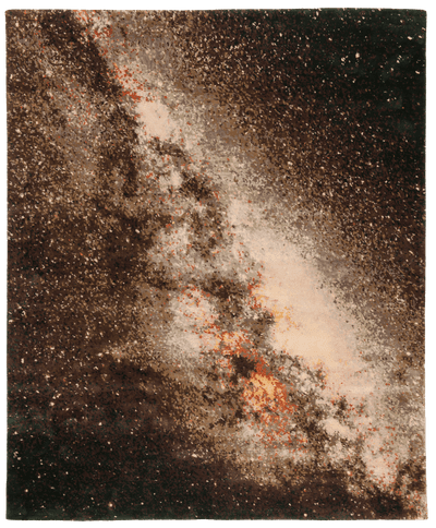Picture of a Space 8 rug