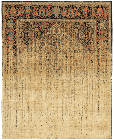 Picture of a Serapi Queensbury Vendetta rug