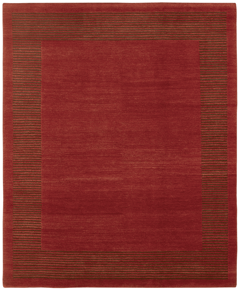 Picture of a Full Deep Border 2 rug