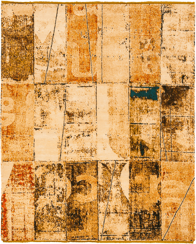 Picture of a Billboard 4 rug