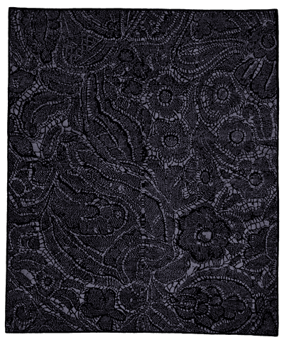 Picture of a Lace rug