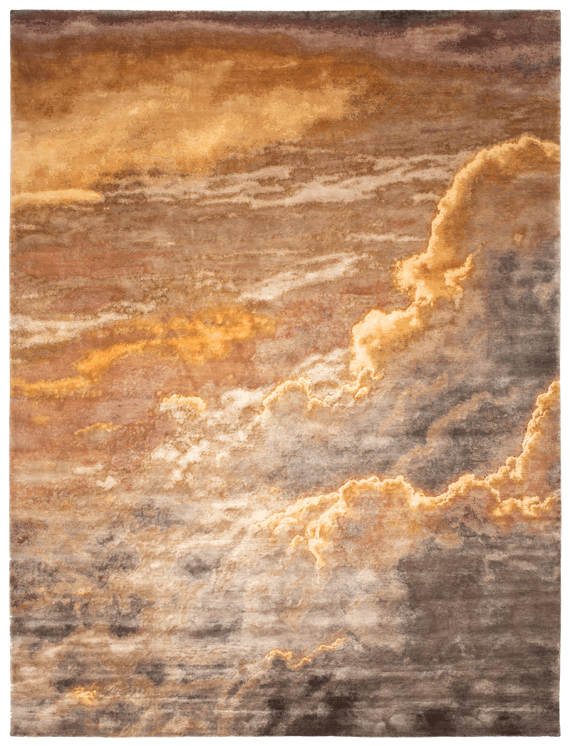 Picture of a Cloud 6 rug