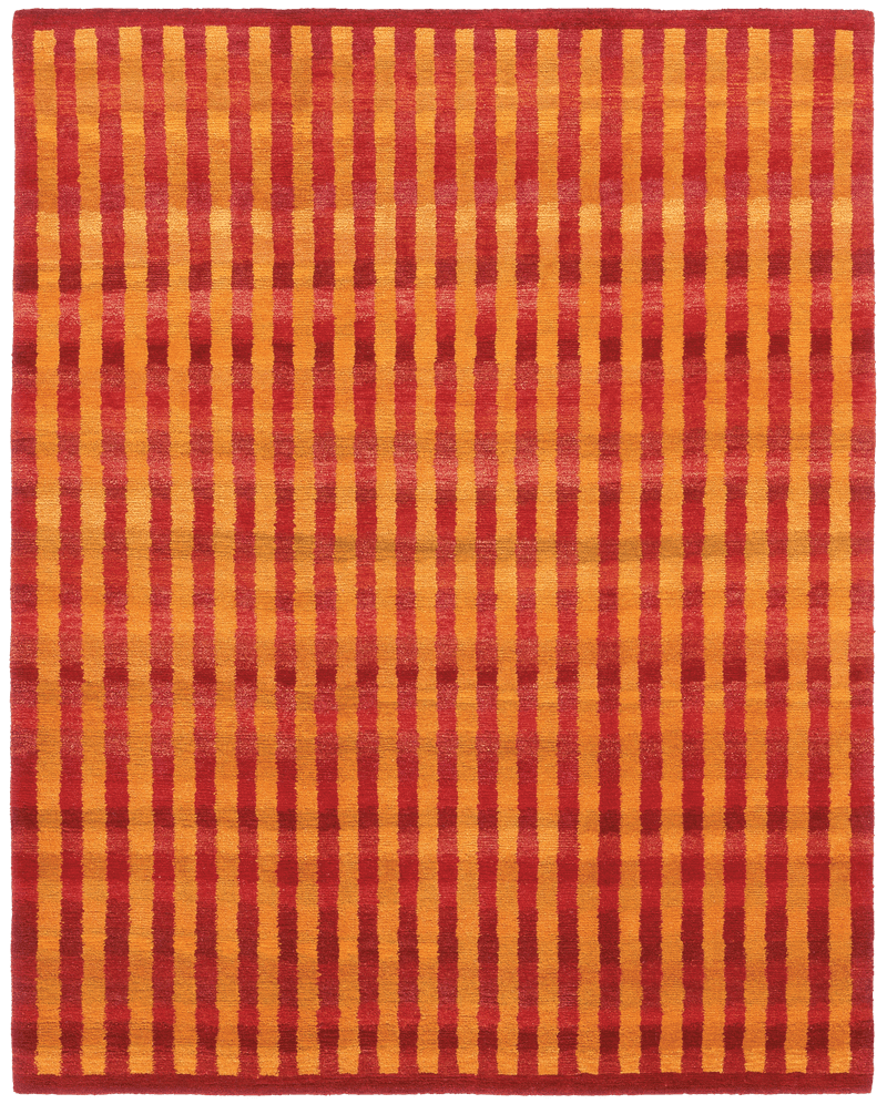 Picture of a Vertical Stripes rug
