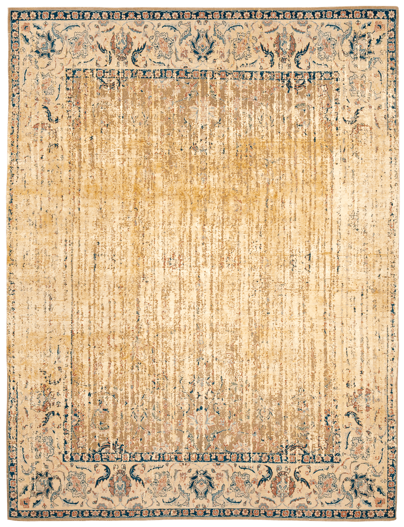 Picture of a Agra Westend Double Vendetta rug