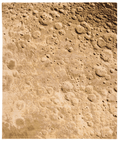 Picture of a Moon 1 rug