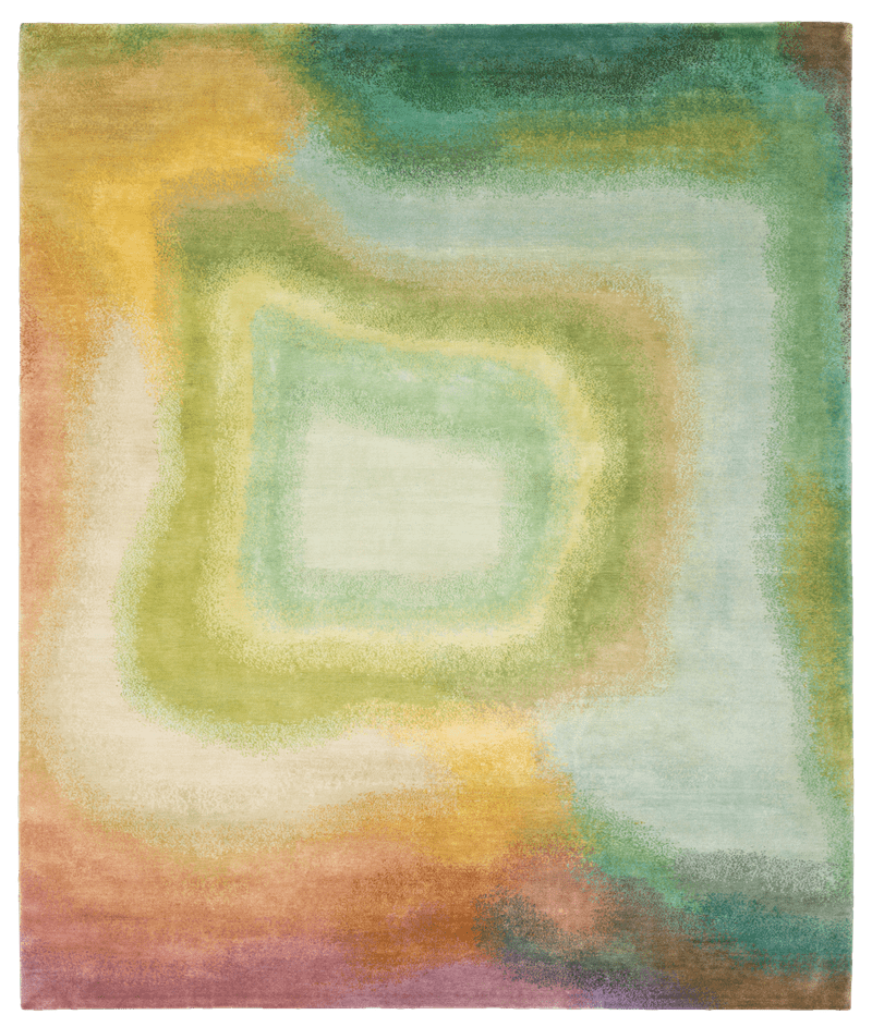 Picture of a Alta Turn rug