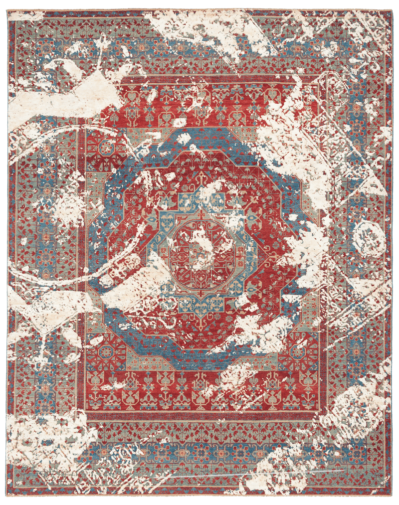 Picture of a Mamluk FarringdonTagged rug