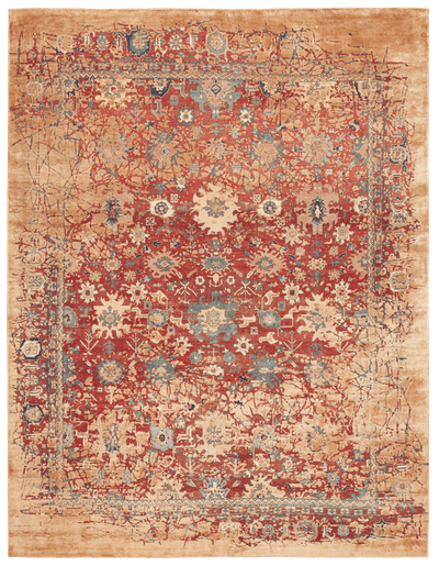 Picture of a Bidjar Kingscross Pleasure rug