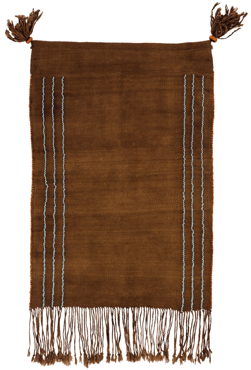 Picture of a Cache Sexe rug