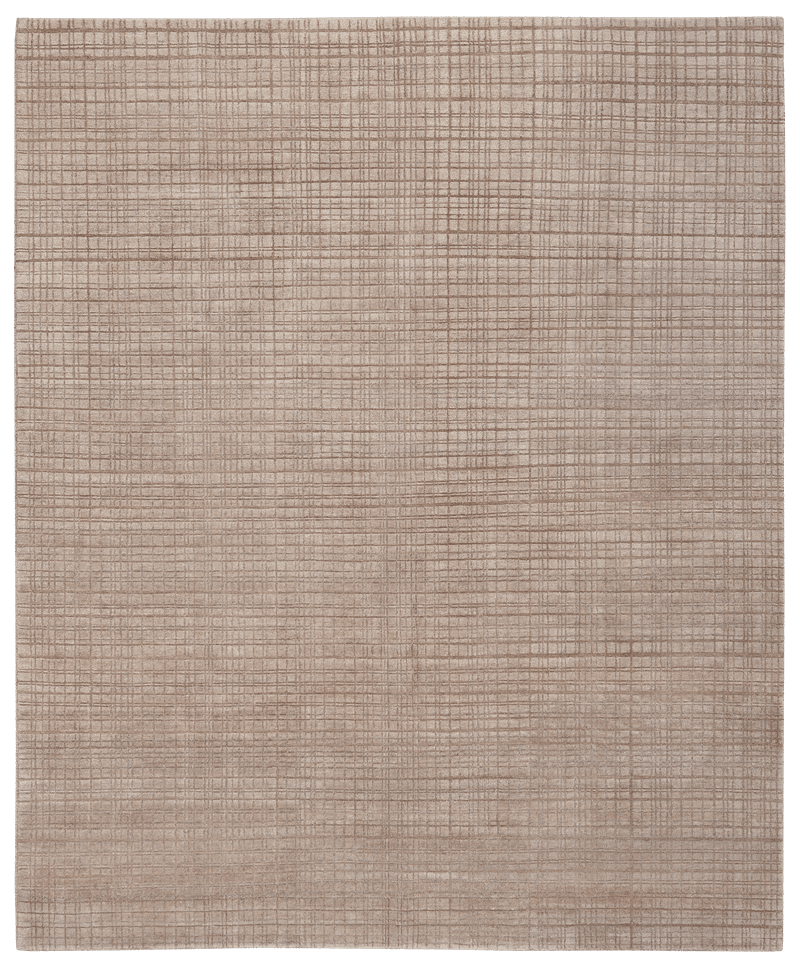 Picture of a Grid rug