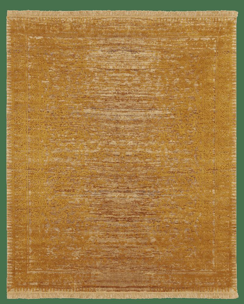 Picture of a Ferrara Radi Stomped Reverse rug