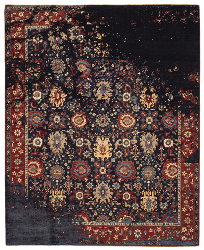 Picture of a Bidjar Paddington Raved rug