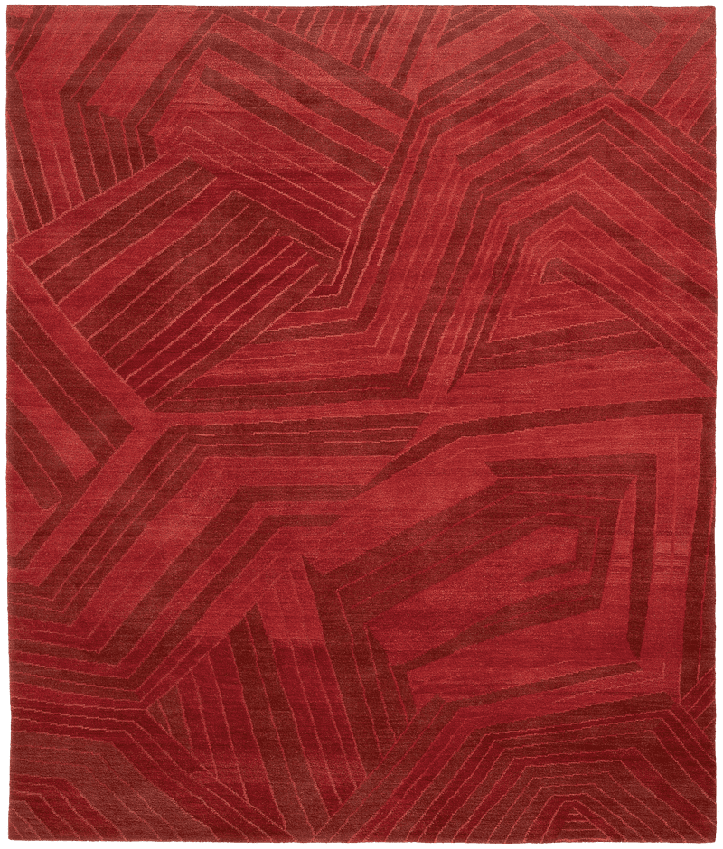 Picture of a Ground rug