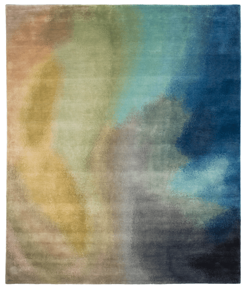 Picture of a Senja rug