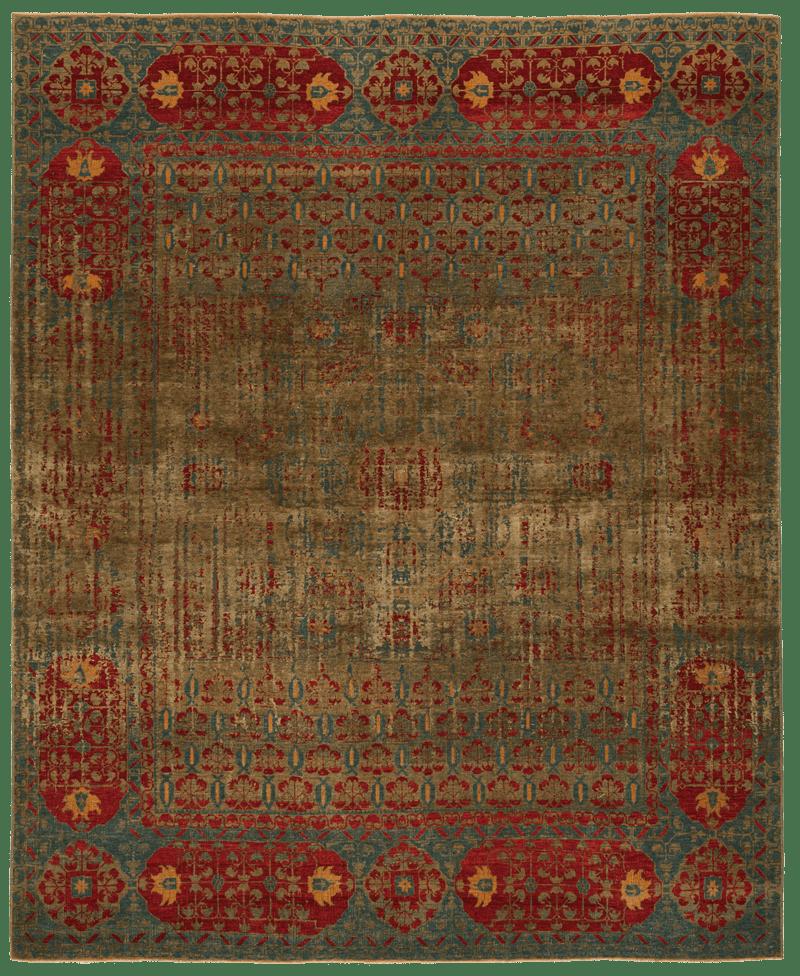 Picture of a Mamluk Kensington Double Vendetta rug