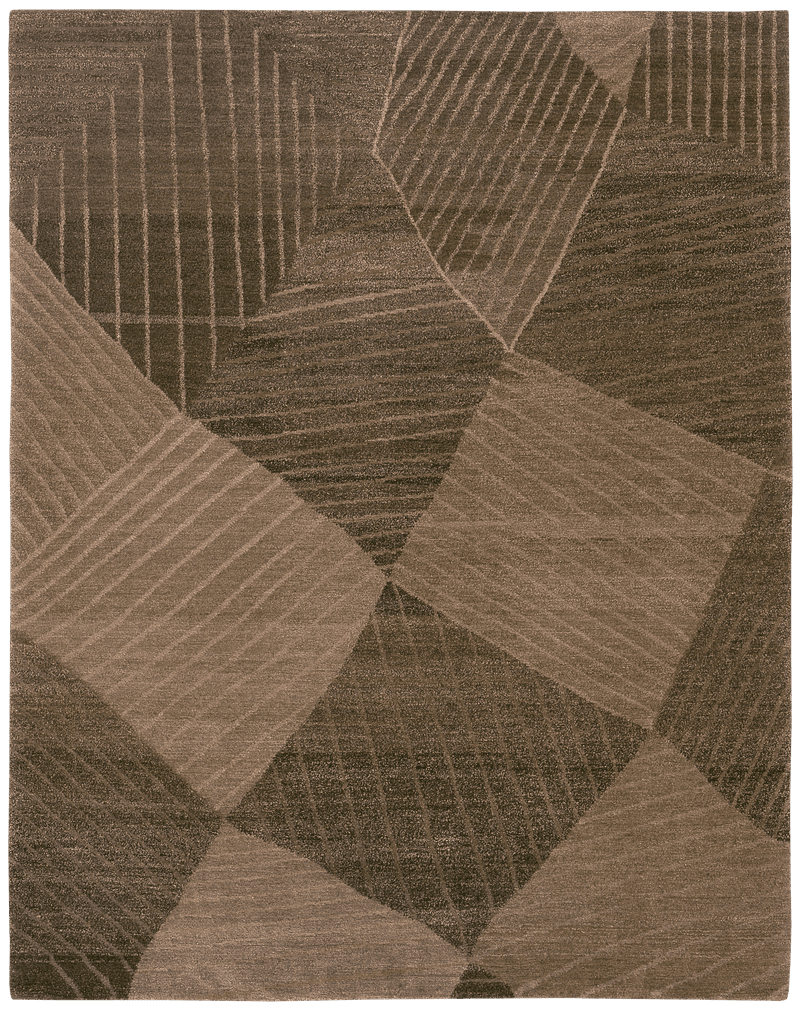 Picture of a Pole rug