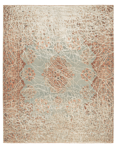 Picture of a Kirman Robson Jointed rug