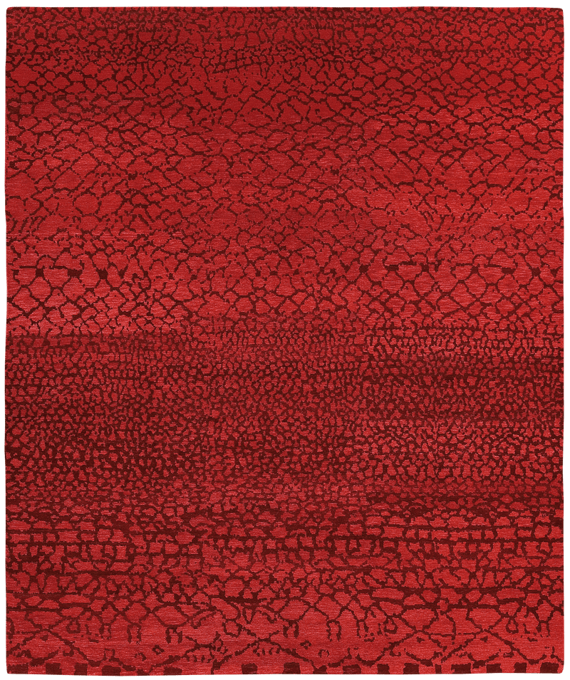Picture of a Tourouk rug