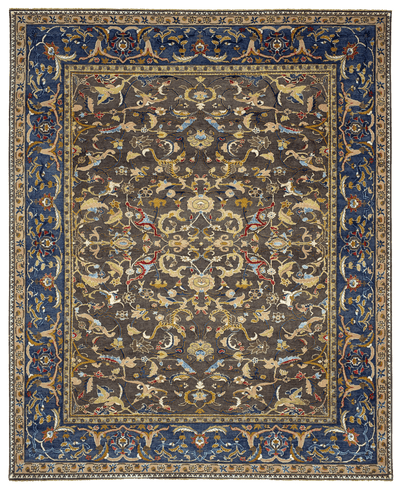 Picture of a Polonaise Redbridge rug